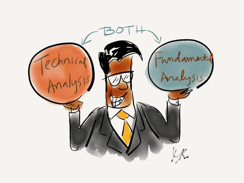 تحليل تکنيکال يا فاندامنتال